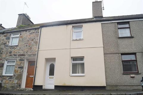 1 bedroom terraced house for sale - Crown Terrace, Abererch