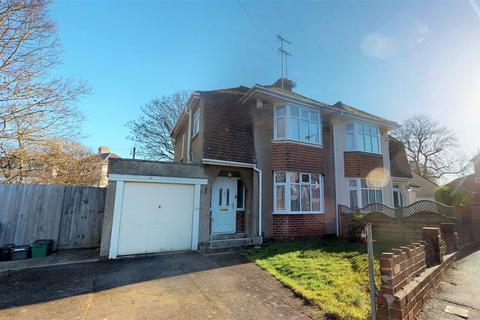 3 bedroom semi-detached house for sale - Ellesmere Road, Brislington