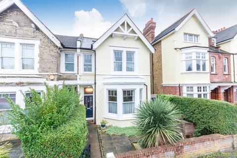 5 bedroom semi-detached house for sale - Kingsmead Road, London