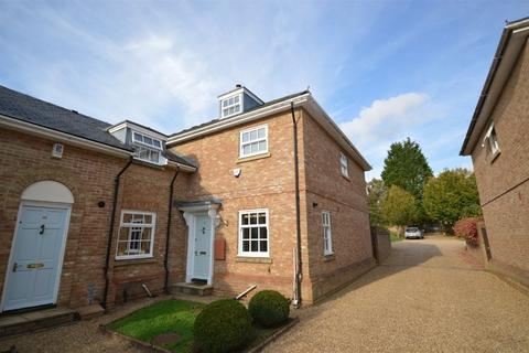 4 bedroom house to rent - Danesbury Park, Welwyn