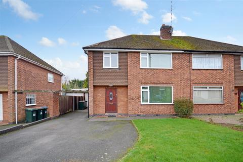 3 bedroom semi-detached house for sale - Frobisher Road, Coventry