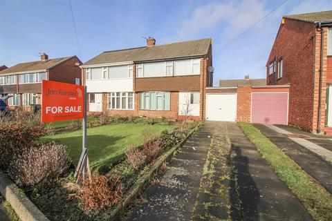 3 bedroom semi-detached house for sale - Winchester Walk, Newcastle Upon Tyne