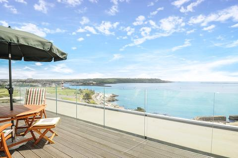 3 bedroom apartment for sale - The Hoe, Plymouth