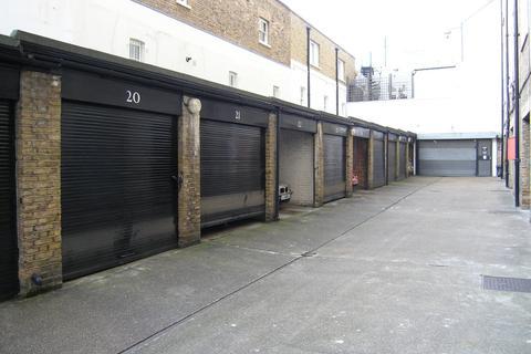 Garage to rent - Lock-up Garage, Rutland Gate SW7