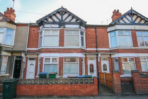 2 bedroom terraced house to rent - Somerset Road, Radford