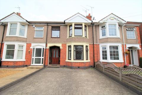 4 bedroom terraced house for sale - Woodclose ave, Coundon, Coventry