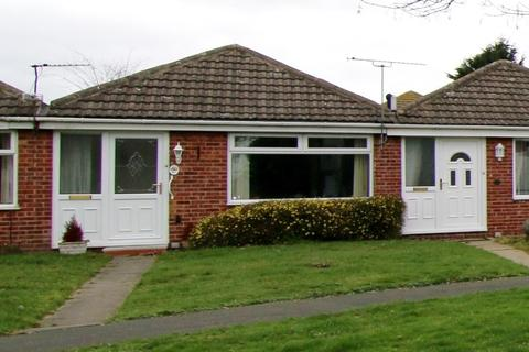1 bedroom terraced bungalow for sale - Ryecroft, Elton, Chester, CH2