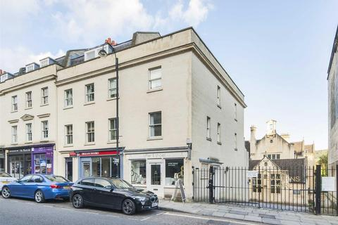 2 bedroom apartment to rent - 130a Walcot Street