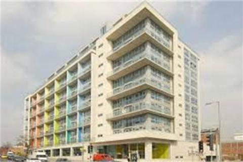 2 bedroom apartment to rent - The Litmus Building