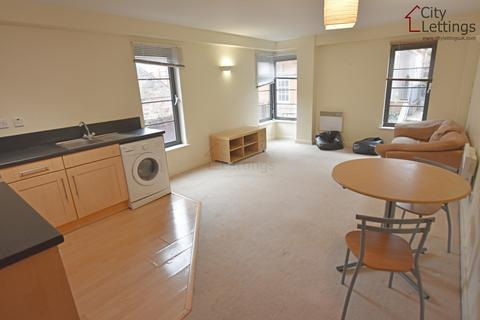 2 bedroom ground floor flat to rent - Park West, Canning Circus