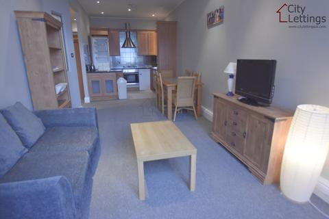 2 bedroom apartment to rent - George Street, City Centre, Nottingham