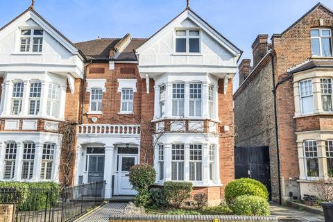 5 bedroom semi-detached house for sale - Campion Road, Putney