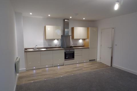 2 bedroom apartment - Olton Court, Olton