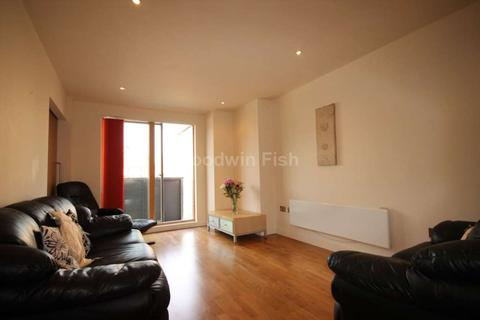 2 bedroom apartment for sale - Vantage Quay, 5 Brewer Street, Piccadilly Basin