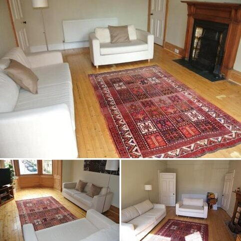3 bedroom flat to rent - Montpelier Terrace, Edinbugh EH10