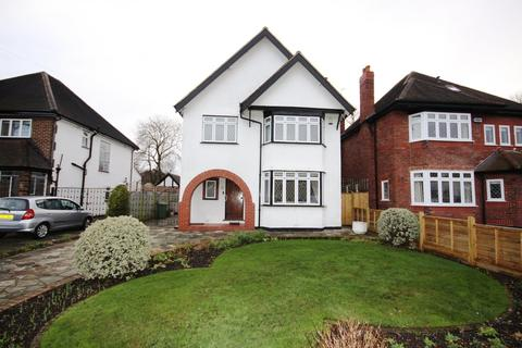 4 bedroom detached house for sale - Wood Ride, Petts Wood, Kent