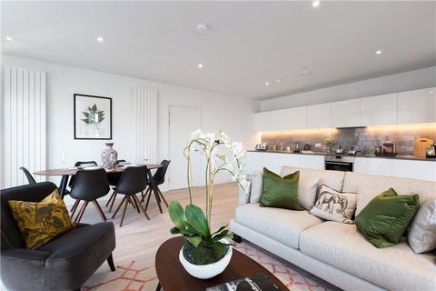 4 bedroom flat for sale - Royal Wharf, London, E16
