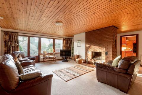 3 bedroom semi-detached bungalow for sale - 28a Gillespie Road, Edinburgh, EH13 0NN
