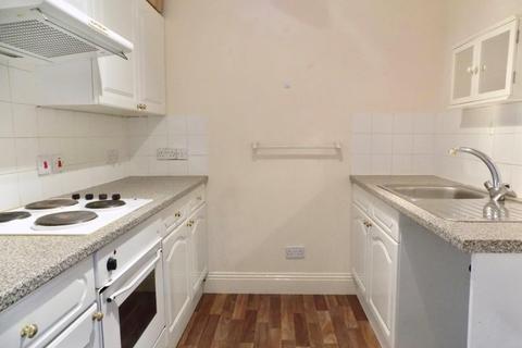 1 bedroom flat to rent - Torwood Street, Torquay TQ1