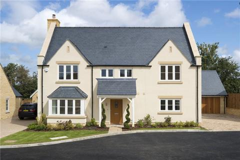 5 bedroom detached house for sale - Church Row, Gretton, Gloucestershire, GL54