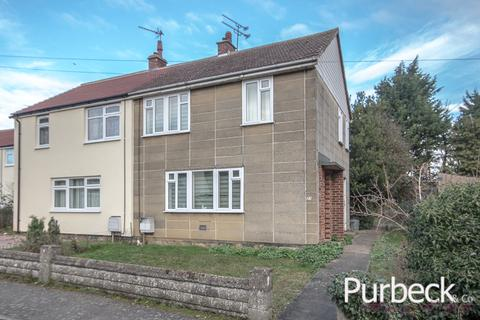 3 bedroom semi-detached house for sale - Bixby Avenue, Haughley IP14