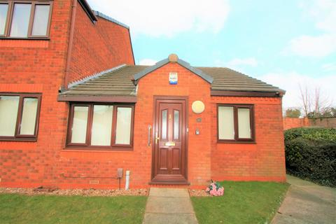 2 bedroom bungalow for sale - Sylvan Court, Woolton, L25