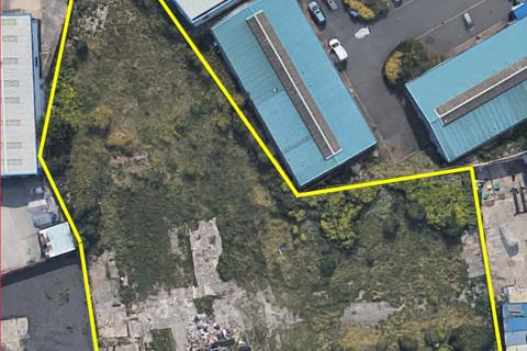 Land for sale - Wheatland Lane, Wallasey, CH44
