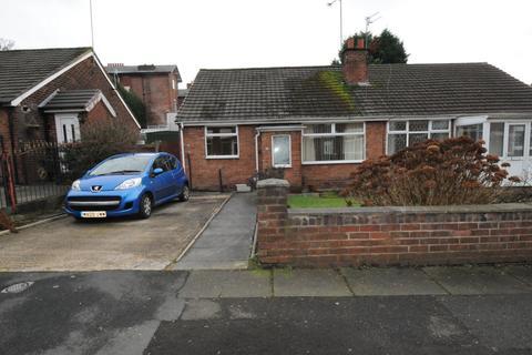 2 bedroom bungalow for sale - Westway, Droylsden, M43