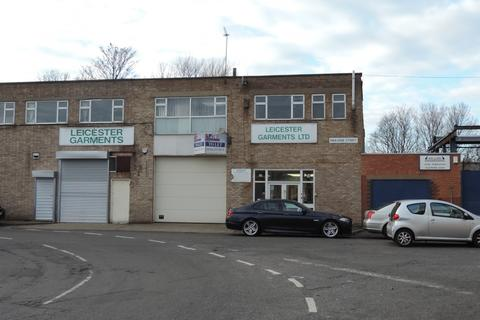 Factory to rent - , Leicestershire, LE4