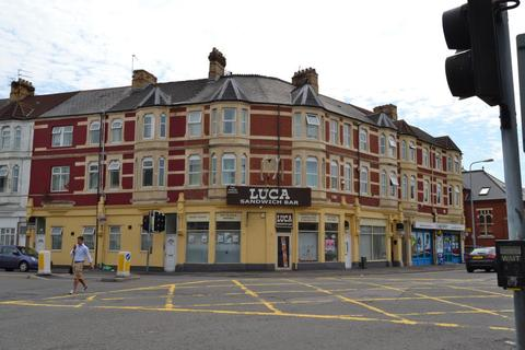 1 bedroom flat to rent - Flat 5 251-253, Penarth Road, Grangetown, Cardiff, South Wales, CF11 6FS
