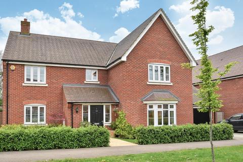 5 bedroom detached house for sale - Waratah Drive, Chislehurst