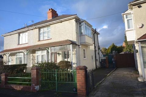 3 bedroom semi-detached house for sale - Dros Y Morfa , Rumney, Cardiff. CF3