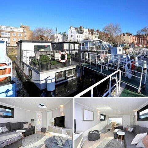 1 bedroom houseboat to rent - Cheyne Walk, Chelsea, SW10