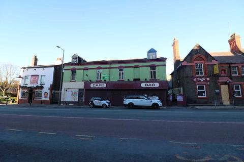 Property to rent - High Street, Wavertree