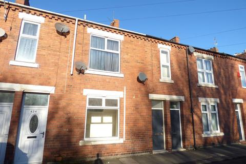2 bedroom ground floor flat to rent - Plessey Road, Blyth, Northumberland, NE24 4NE