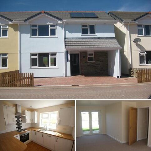 3 bedroom terraced house to rent - Delabole PL33