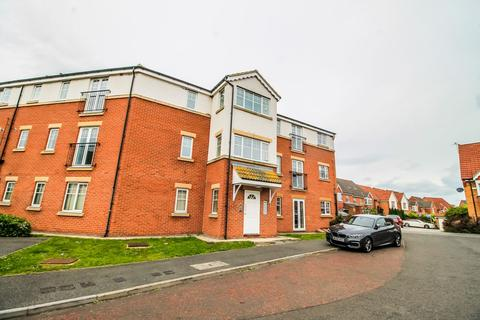 2 bedroom flat for sale - Harwood Drive, Houghton le Spring, DH4 5NY