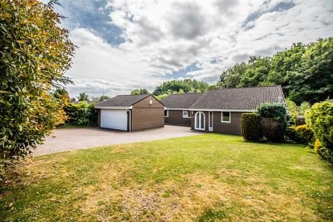 5 bedroom bungalow for sale - Fatfield Park, Washington, Tyne and Wear, NE38 8BP
