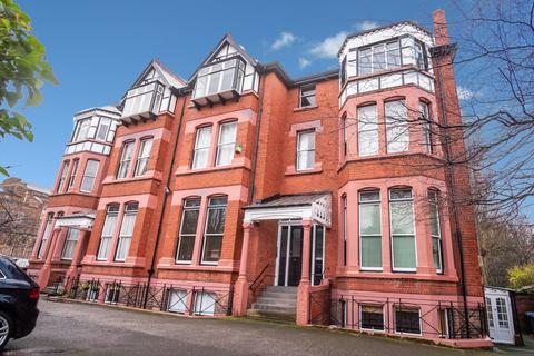3 bedroom apartment for sale - Greenbank Drive, Liverpool, L17