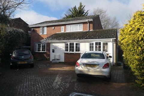 4 bedroom detached house to rent - Hawkesbury Drive,  Calcot,  RG31