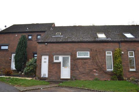 3 bedroom terraced house for sale - Hembury Place, Briar Hill, Northampton NN4 8TD
