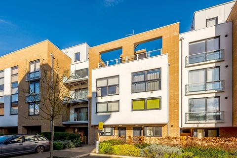 4 bedroom terraced house to rent - Pym Court, Cromwell Road, Cambridge, CB1