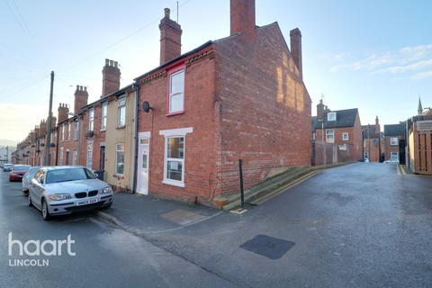 2 bedroom terraced house for sale - Belmont Street, Lincoln
