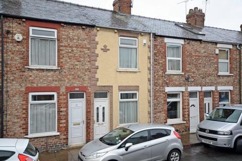 2 bedroom terraced house for sale - Kitchener Street, Huntington Road