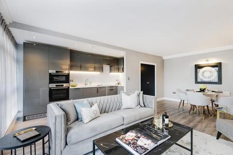 2 bedroom apartment - SHERINGHAM, ST JOHN'S WOOD PARK, NW8 6RA