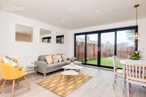 2 bedroom semi-detached house to rent - Kimberley Road, Brighton, BN2