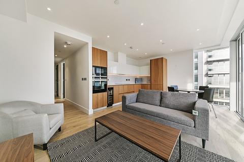 1 bedroom flat to rent - Perilla House, Goodman's Fields, Aldgate, London E1