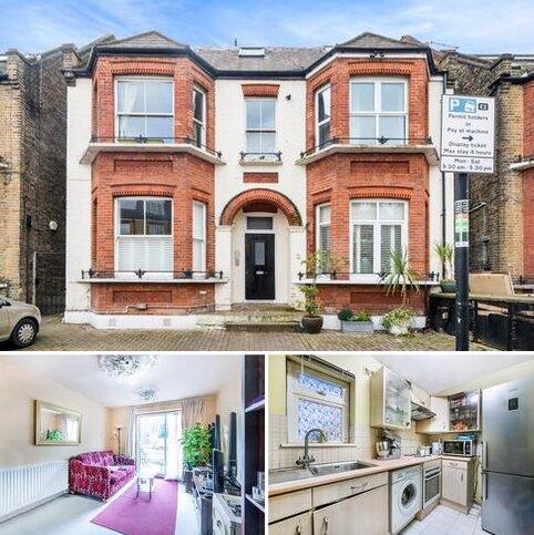 1 bedroom flat for sale - Longley Road, London, SW17