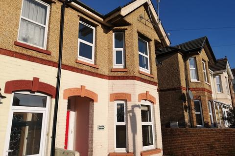 2 bedroom flat for sale - North Road, Lower Parkstone, Poole