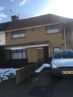 4 bedroom semi-detached house to rent - Begbrook lane  BS16